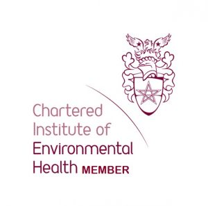 CIEH member logo