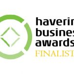 Finalist, Havering Business Awards