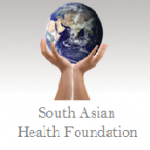 The South Asian Health Foundation