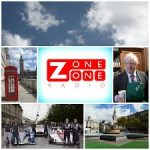 zone one radio